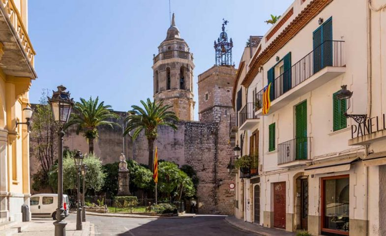 Sitges Cultural guide