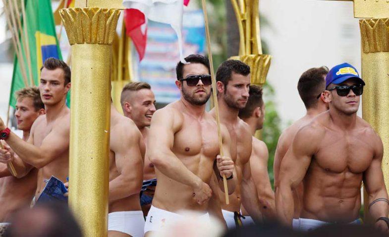 Sitges Pride 2019